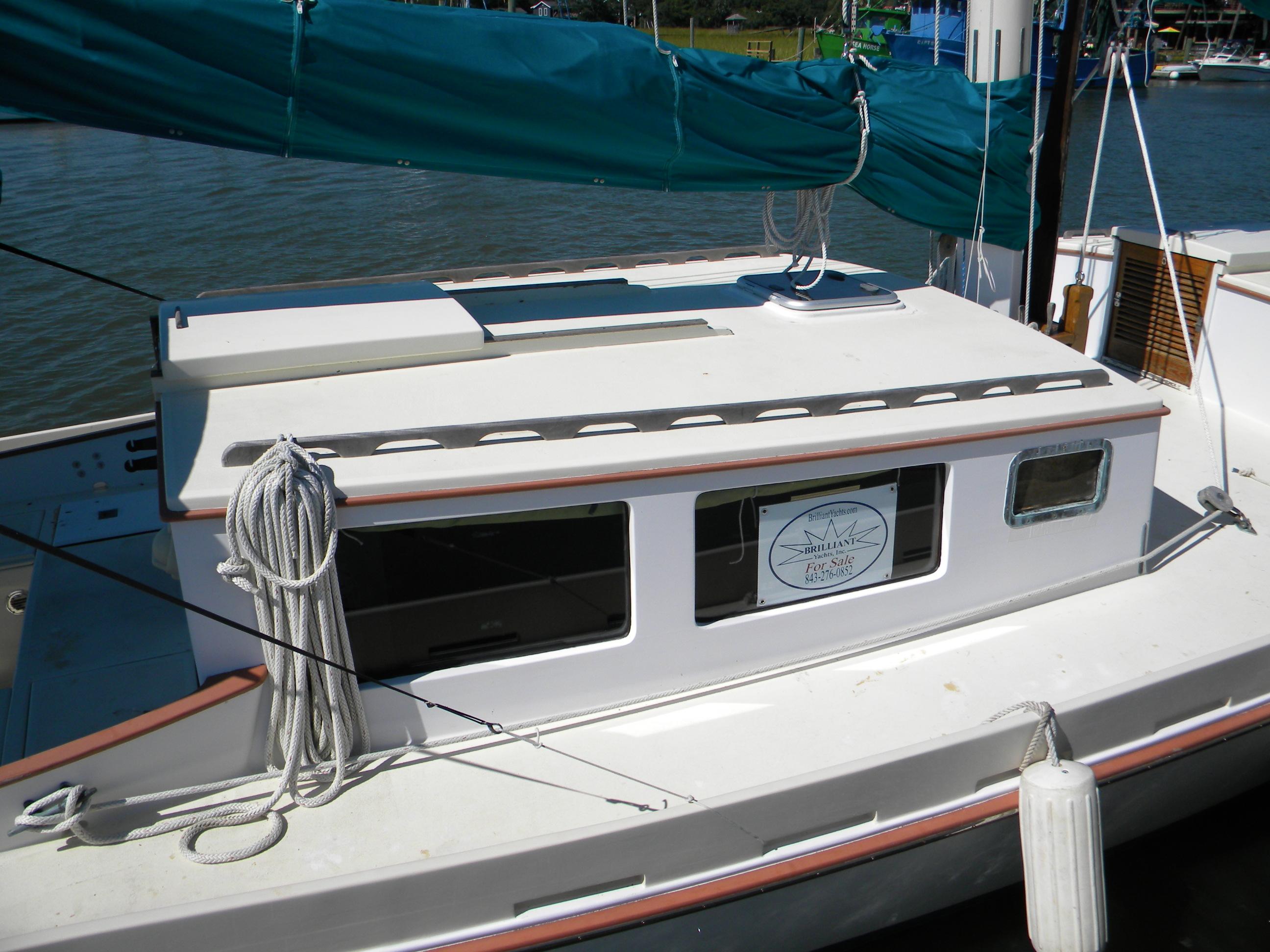 Bahamas liveaboard   Brilliant Yachts >>> Power & Sail